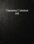 Narratives Unlimited D10