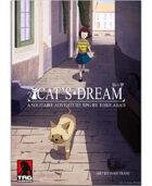 Cat's Dream