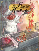The Flavour Handbook