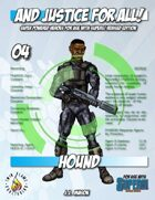And Justice for All! v04 - Hound