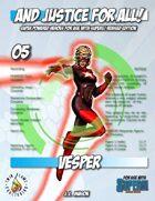 And Justice for All! v05 - Vesper