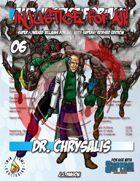 Injustice for All! v06 - Dr. Chrysalis