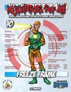 Injustice for All! v10 - Freeze Frame