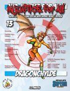 Injustice for All! v13 - Dragonchylde