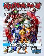 Injustice for All! v16 - Crash Site Alpha