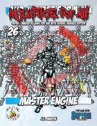 Injustice for All! v26 - Master Engine