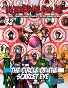 Injustice for All! v31 - Circle of the Scarlet Eye