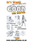 Good: The Battle Complete Collection [BUNDLE]