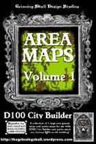 Area Maps Volume 1.
