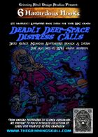 6 Hazardous Hooks: Deadly Deep-Space Distress Calls