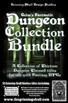 Grim's Fantastic Dungeon Collection Bundle [BUNDLE]