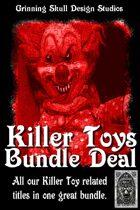 Killer Toys Bundle Deal [BUNDLE]