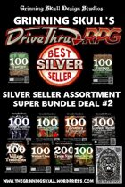 Silver Seller Assortment Super Bundle #2 [BUNDLE]