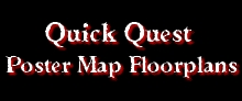 Quick Quest Poster Maps