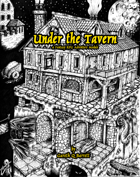 Under the Tavern - Illustrated Edition - DMGMOD002