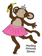 Monkey Princess Games