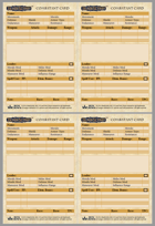 Bladestorm Combatant and Unit Templates (EN)