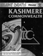 Silent Death: Kashmere Commonwealth