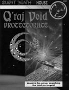 Silent Death: Q'Raj Void Protectorate