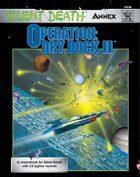 Silent Death: Operation - Dry Dock II