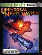 Silent Death: Universal Night Watch