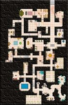 Wicked Dungeons 01 (Game Map)