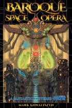 Baroque Space Opera
