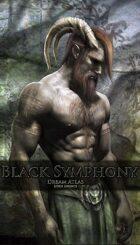 Eoris, Black Symphony