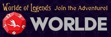WoL Campaign Worlde