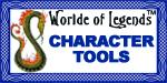 WoL Character Tools