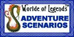 WoL Adventure Scenarios