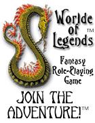 Worlde of Legends