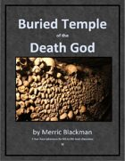 Buried Temple of the Death God