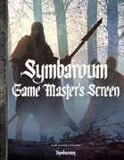 Symbaroum - Game Master's Screen