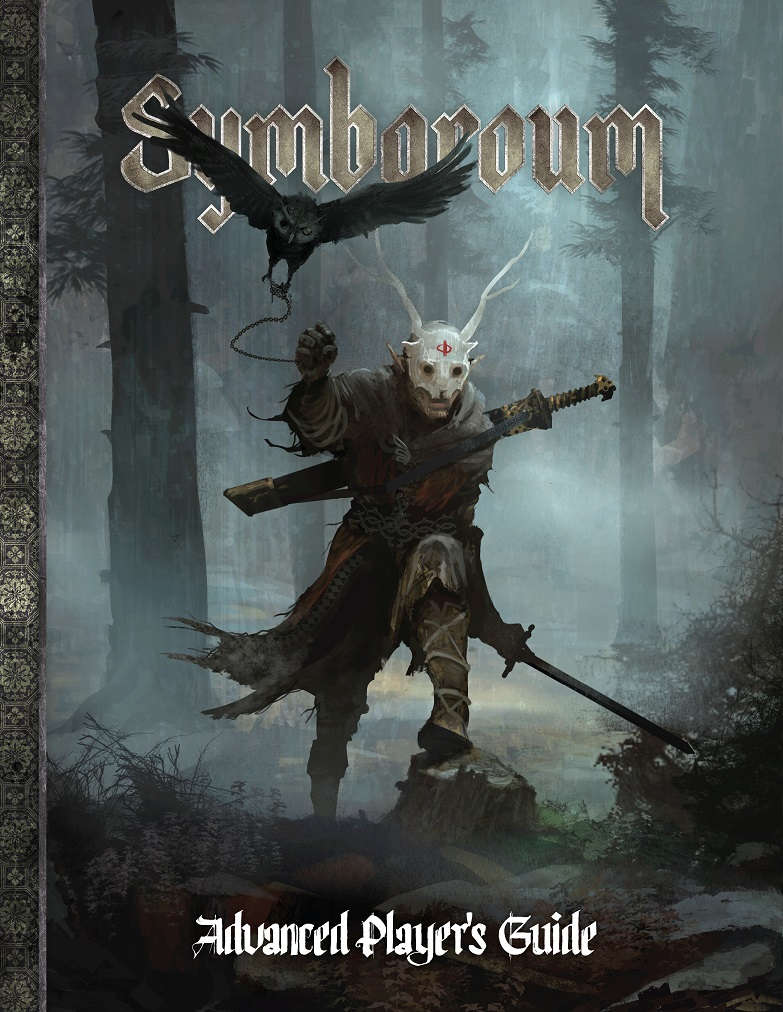 Symbaroum - Advanced Player's Guide