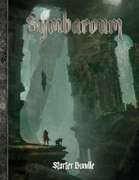 Symbaroum - Starter Bundle [BUNDLE]