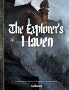 Symbaroum - The Explorer's Haven