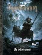 Karvosti - The Witch Hammer