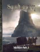 Symbaroum - Adventure Pack 3