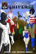 Iron Gate Universe #1