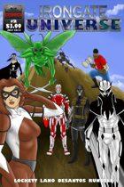Iron Gate Universe #2