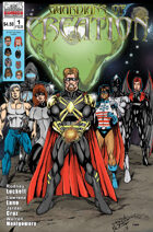 Guardians of Creation #1