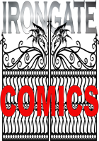 Iron Gate Comics