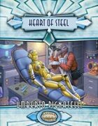 Slipstream - Heart of Steel for Fantasy Grounds II
