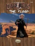 Deadlands Reloaded: The Flood for Fantasy Grounds