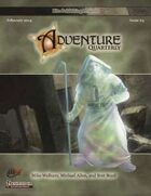 Adventure Quarterly #5 for Fantasy Grounds