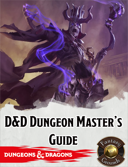 d d dungeon master guide pdf