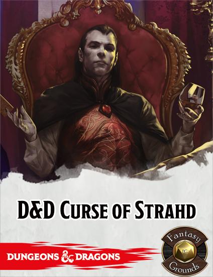 curse of strahd pdf free