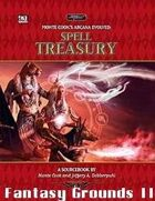 Arcana Evolved - Spell Treasury for Fantasy Grounds II