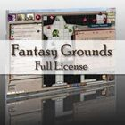 Fantasy Grounds II - Full License